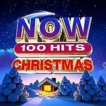 NOW 100 Hits Christmas