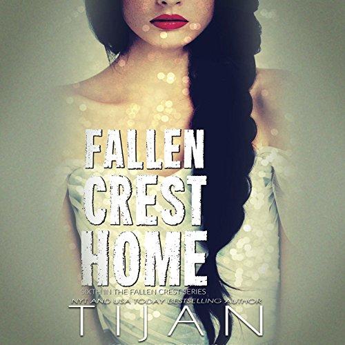 Fallen Crest Home cover art