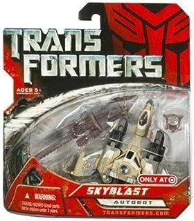 Transformers Scout Skyblast Figure