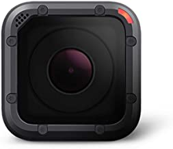 GoPro HERO5 Session - Waterproof Digital Action Camera for Travel with 4K HD Video 10MP Photos