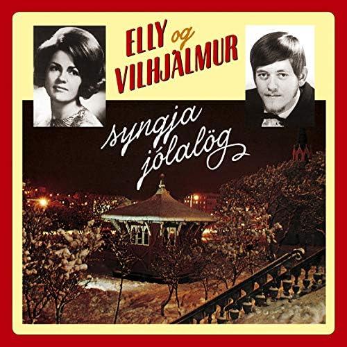 Elly Vilhjálms & Vilhjálmur Vilhjálmsson