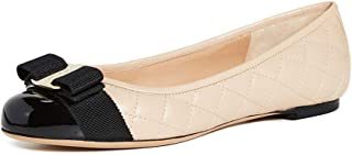Women's Varina Quilted Flat