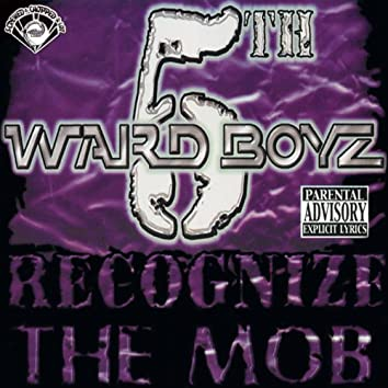 Recognize The Mob (Screwed & Chopped)