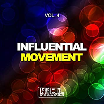Influential Movement, Vol. 4