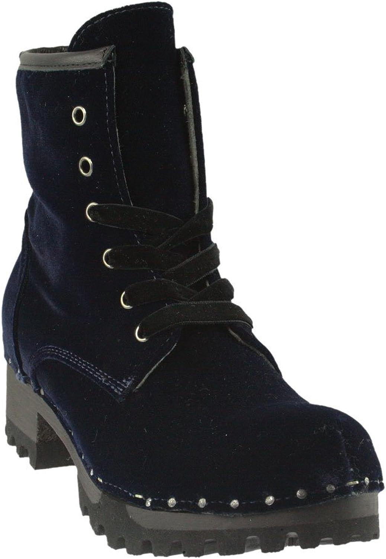Softclox   Ursel   Stiefeletten - blau   royal
