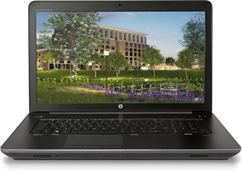 HP Zbook 17 G4 Y6K23EA Notebook
