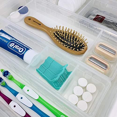Product Image of the Wowganiser Drawer Organizer