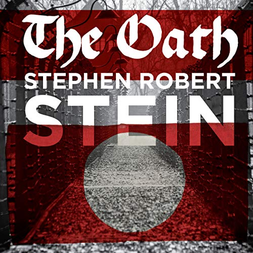 The Oath audiobook cover art