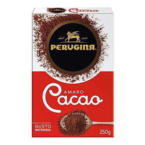 Perugina Cacao amaro in polvere, 250 g