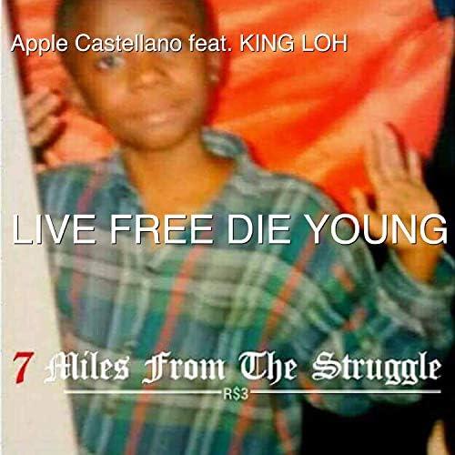 Apple Castellano feat. King Loh
