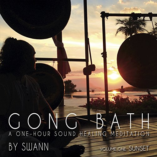 Gong Bath, Vol. 1 Sunset