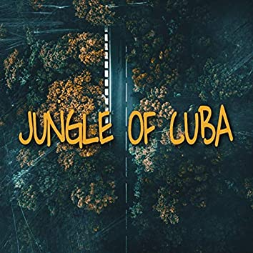 JUNGLE OF CUBA (Instrumental Version)