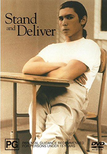 Stand and Deliver   NON-USA Format   PAL   Region 4 Import - Australia