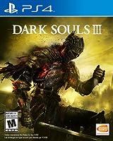 Dark Souls III (輸入版:北米) - PS4