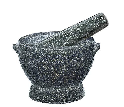 Cilio 420135 Mörser aus Granit
