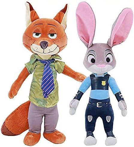 Judy hopps plush _image0