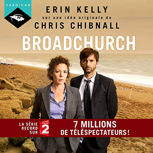 Broadchurch [French Version] audiobook cover art