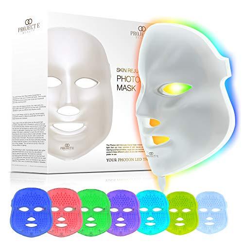 Best LED Mask for Skin Rejuvenation – Project E Beauty