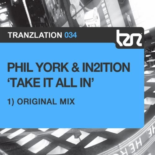 Phil York & In2ition