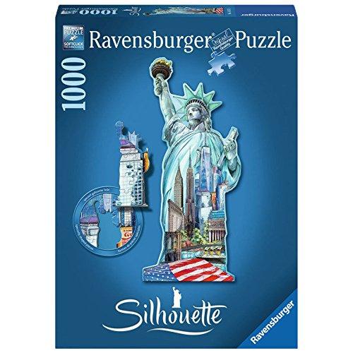 Ravensburger 16151 - Freiheitsstatue, New York