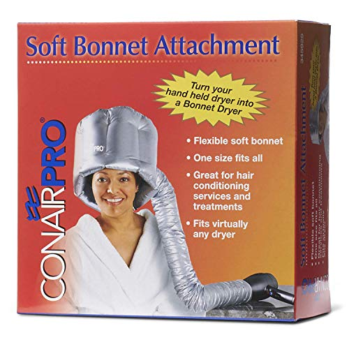 Conair Pro Soft Bonnet Attachment