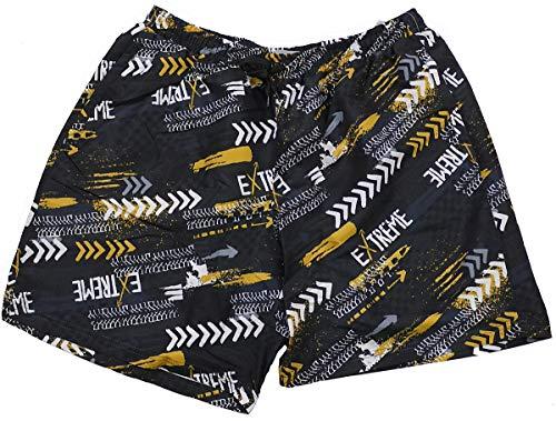 Abraxas Übergrößen Schicke Bade-Shorts Extreme 6XL