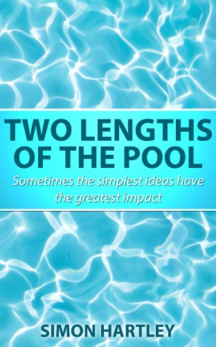 Two Lengths of the Pool (English Edition)