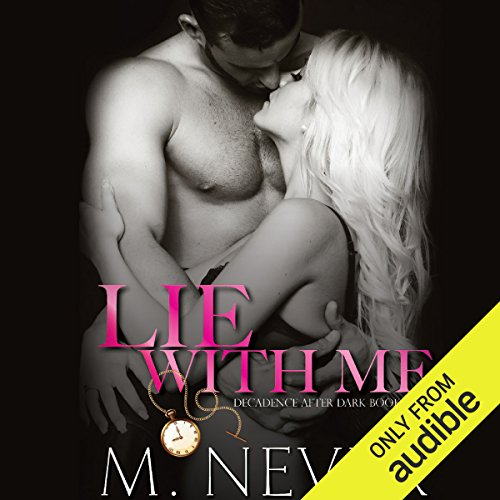 Couverture de Lie with Me
