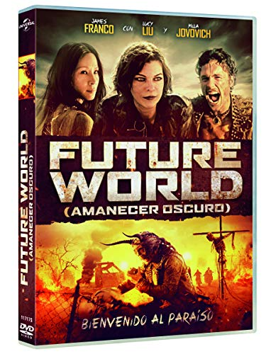 Future World (Amanecer Oscuro) [DVD]