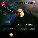 Bach: Partitas & Fantaisie chromatique et fugue