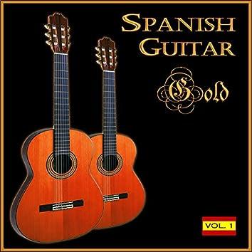 Spanish Guitar Gold Vol.1