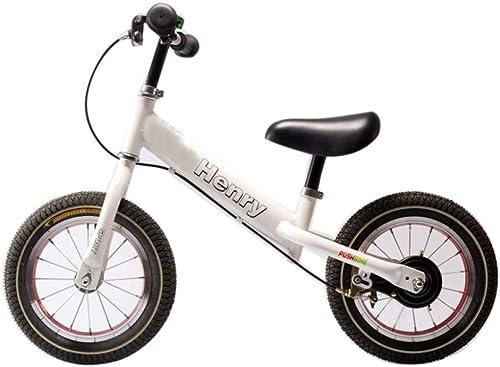 12-Zoll-Kinderfahrrad - Kein Pedal Roller   Yo-Yo Walker   Luftreifen