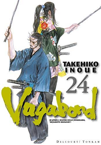 Vagabond T24