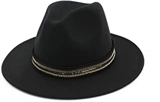 Classic Jazz hat Wool hat hat Fashion Casual Style Cap A10
