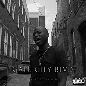 Gate City Blvd
