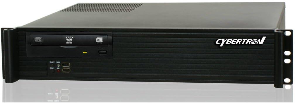 CybertronPC Quantum Latest item TSVQJA2221 Server Rackmount Max 56% OFF 2U