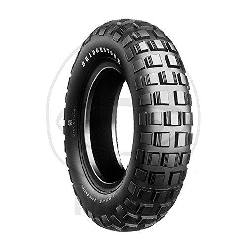 Bridgestone 3.50-8 35J TT - Neumáticos universales para scooter
