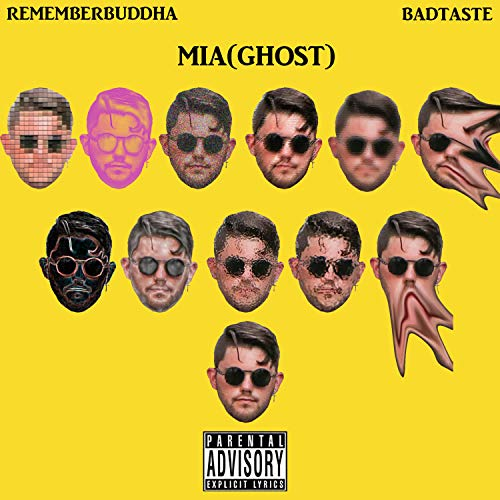 MIA (Ghost) [feat. Badtaste] [Explicit]