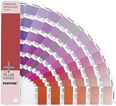 PANTONE GG1505 Plus Series Premium Metallics Guide by Pantone
