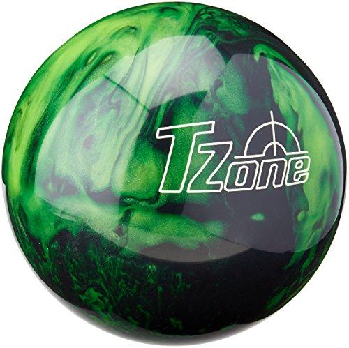 Bowlingball Brunswick T Zone Green Envy grün grün 16 lbs
