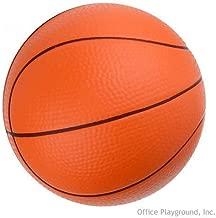 Rhode Island Novelty Basketball Stress Ball - 12 Pack