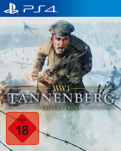 TANNENBERG - WWI - Western Front - [PlayStation 4]