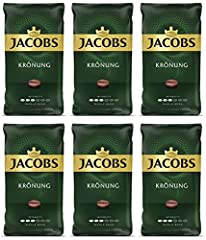 Contains coffee beans from the best regions Premium roasted for a fine and delicious taste The rich history of Jacobs coffee began in 1895 in Germany when Johan Jacobs opened a specialty coffee shop in Bremen and introduced his own special brand of c...