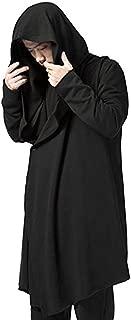 black hooded assassin
