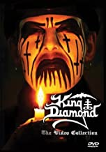 King Diamond - Mercyful Fate / The Video Collection- DVD [Import] King Diamond Video