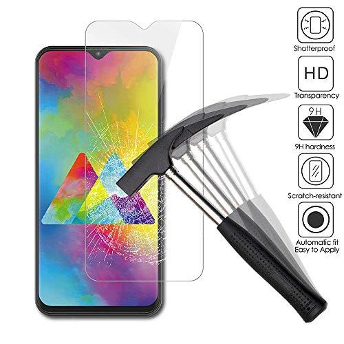 SS Tech NA Bildschirmschutzfolie, Samsung Galaxy On5 Pro, 3 Stück, Stück: 1
