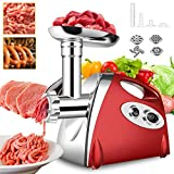 Best Electric Meat Grinders - BenRich® Electric Meat Mincer Grinder and Sausage Maker Review