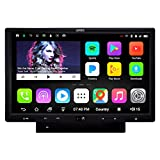 [10inch] ATOTO A6 2DIN Android Car Navigation Stereo - Dual Bluetooth & Phone Charge - Pro A6Y1021PRB-G Gesture Operation - Car Entertainment Multimedia Radio,WiFi,Support 256G SD &More