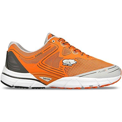 KARHU, Fluid 5 MRE - Zapatillas de running para hombre, modelo Exuberance/DDGrey/Fade, talla 42