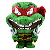 Forever Collectibles UK Foco Nickelodeon Teenage Mutant Ninja Turtles (TMNT) Eekeez 4' Figurine - Raphael…